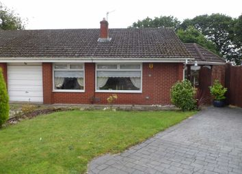Thumbnail 3 bed bungalow to rent in Colmore Avenue, Spital, Wirral