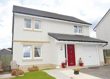 Thumbnail 3 bed detached house for sale in Chestnut Way, Milton Of Leys, Inverness
