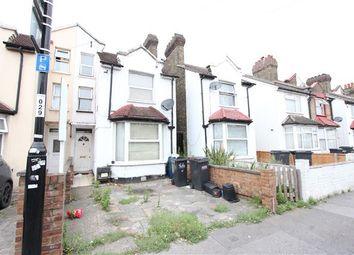 Thumbnail 3 bed end terrace house for sale in Bensham Lane, Thornton Heath, Surrey