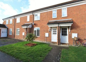 Thumbnail 3 bed semi-detached house to rent in Hulatt Road, Cambridge