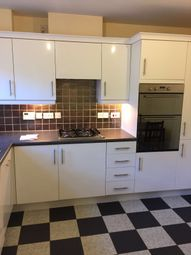 Thumbnail 4 bedroom semi-detached house to rent in Schuster Road, Manchester