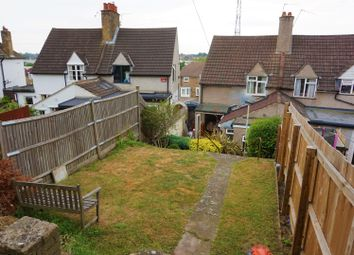 Thumbnail 3 bedroom semi-detached house for sale in Green Walk, Dartford
