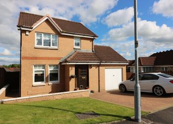 Thumbnail 3 bed detached house for sale in Burns Wynd, Stonehouse