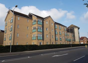 Thumbnail 1 bedroom flat for sale in Daimler Drive, Dunstable