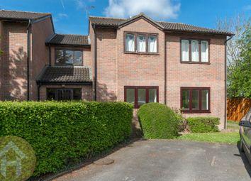 Thumbnail 1 bedroom property for sale in Glenville Close, Royal Wootton Bassett, Swindon
