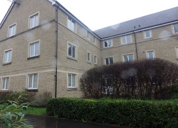 Thumbnail 2 bed flat to rent in Harrier Close, Calne, Wiltshire