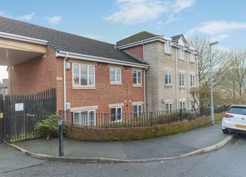 Thumbnail 2 bed flat for sale in Fir Street, Ramsbottom, Bury
