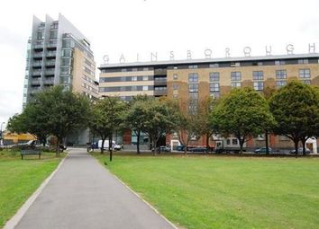 Thumbnail 2 bed flat to rent in 1 Poole Street, Hoxton, London
