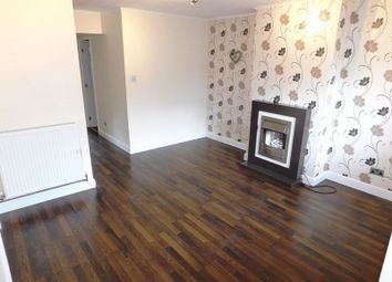 Thumbnail 2 bed flat to rent in Peel Way, Tividale, Oldbury