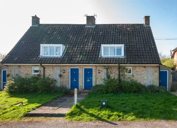 Thumbnail 3 bed semi-detached house to rent in Bushfield Cottages, Dorking Road, Tadworth, Surrey