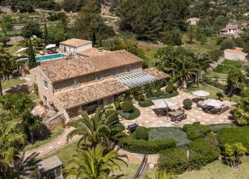 Thumbnail 6 bed villa for sale in Andratx Countryside, Mallorca, Balearic Islands