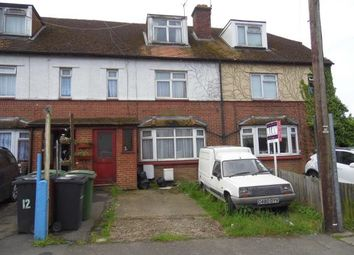 Thumbnail 4 bed terraced house for sale in Courtenay Road, Maidstone, Kent