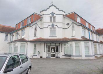 Thumbnail 2 bed flat for sale in Brython Apartments, 54 Lloyd Street, Llandudno