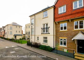 Thumbnail Town house for sale in St Augustines Park, Westgate-On-Sea