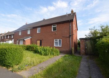 Thumbnail 3 bed semi-detached house for sale in 17 Pear Tree Road, Croston