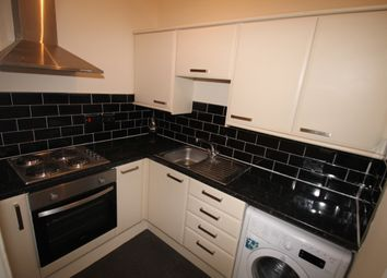 Thumbnail 2 bed flat for sale in Seaton Court, Plymouth