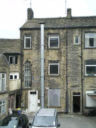 Thumbnail 3 bedroom flat to rent in Wharf Street, Sowerby Bridge, Halifax