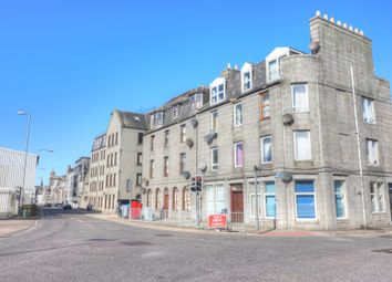 1 bed flat for sale in Commerce Street, Aberdeen AB11