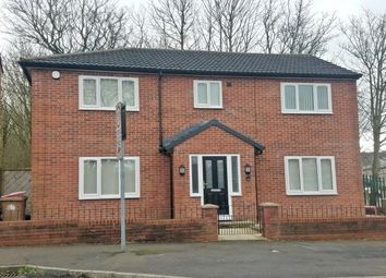 Thumbnail 3 bed property to rent in Ravenhead Road, St. Helens