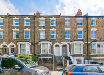 Thumbnail 2 bed flat for sale in Woodstock Road, Finsbury Park