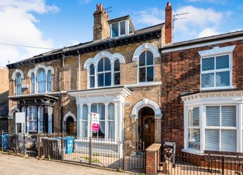 Thumbnail 3 bed flat for sale in Coltman Street, Hull