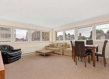Thumbnail 2 bed property to rent in The Broadway, London