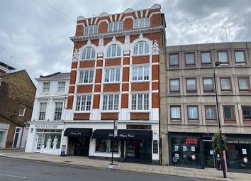 Thumbnail Office to let in Church Close, Kensington Church Street, London