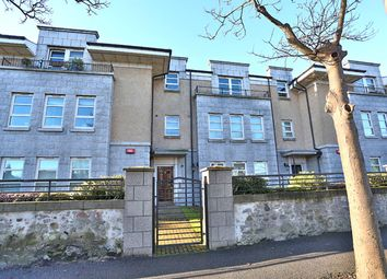 Thumbnail 2 bed flat to rent in Anderson Drive, The West End, Aberdeen