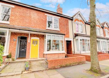 3 bed terraced house for sale in First Avenue, Selly Park, Birmingham B29