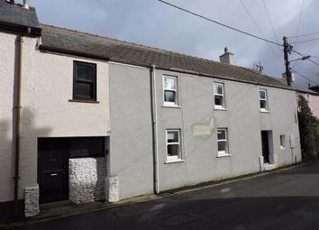 Thumbnail Cottage for sale in Park Street, Fishguard