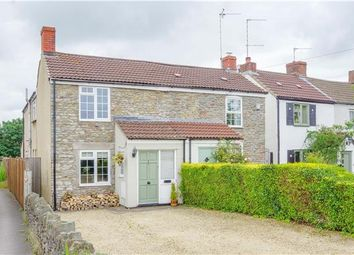Thumbnail 3 bed cottage for sale in Tower Road South, Warmley, Bristol