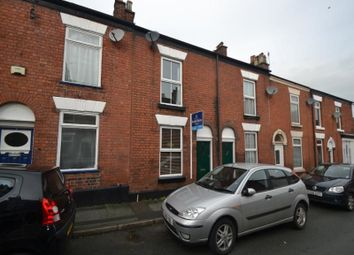 Thumbnail 2 bed property to rent in Swan Street, Congleton