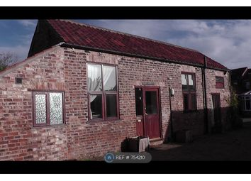 Thumbnail 1 bed bungalow to rent in Shipton, York