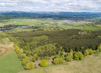 Thumbnail Land for sale in Skiff Wood, Howwood, Johnstone, Renfrewshire