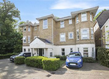 Thumbnail 2 bed flat to rent in Beech Court, Penners Gardens, Surbiton
