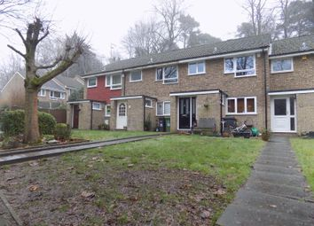 Thumbnail 3 bed terraced house for sale in Glassonby Walk, Heatherside, Camberley