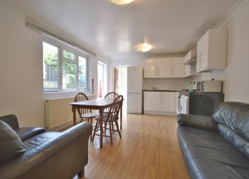 Thumbnail 4 bed flat to rent in Cardozo Road, Caledonian, London