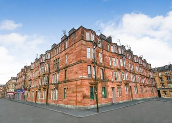 Thumbnail 1 bed flat for sale in Chapman Street, Glasgow