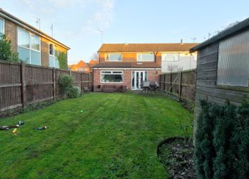 Thumbnail 3 bed semi-detached house for sale in Holm Flatt Street, Parkgate, Rotherham