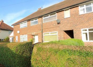 Thumbnail 3 bedroom mews house for sale in Springwood Crescent, Romiley, Stockport