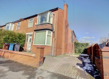 3 bed terraced house for sale in Buckley Street, Chadderton, Oldham OL9