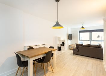 Thumbnail 2 bed flat for sale in Headstone Road, Harrow