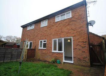 Thumbnail 1 bed property to rent in Skiddaw Close, White Court, Braintree