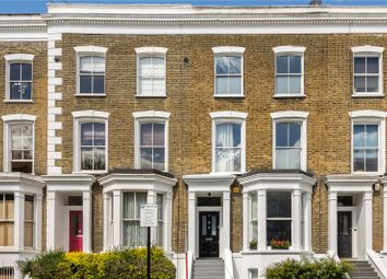 Thumbnail 7 bed terraced house for sale in Burma Road, London