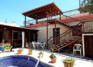 Thumbnail 3 bed villa for sale in Lemona, Paphos, Cyprus