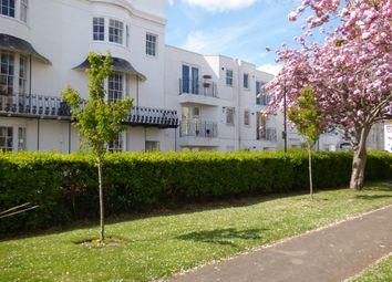 Thumbnail 2 bed flat to rent in The Steyne, Bognor Regis