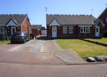 Thumbnail 2 bed bungalow for sale in Sittingbourne Close, Hull
