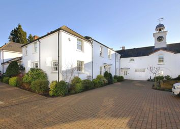 Thumbnail 4 bed detached house to rent in Broadfield Way, Aldenham, Watford