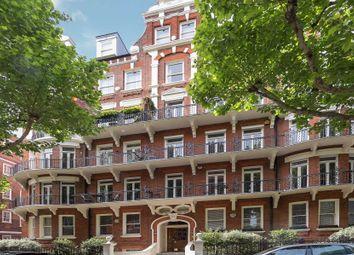 Thumbnail 5 bed flat to rent in Bramham Gardens, South Kensington, London