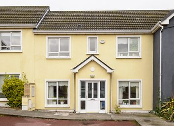 Thumbnail 3 bed town house for sale in 4 Drynam Rise, Drynam Hall, Kinsealy, County Dublin